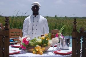 Ambiance Dîner Senegal