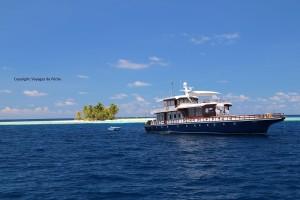 CROISIERE PECHE MALDIVES