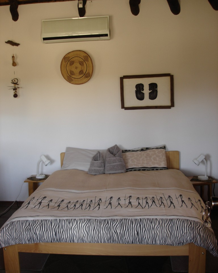 Chambre safari chasse namibie gp voyages for Chambre de chasse