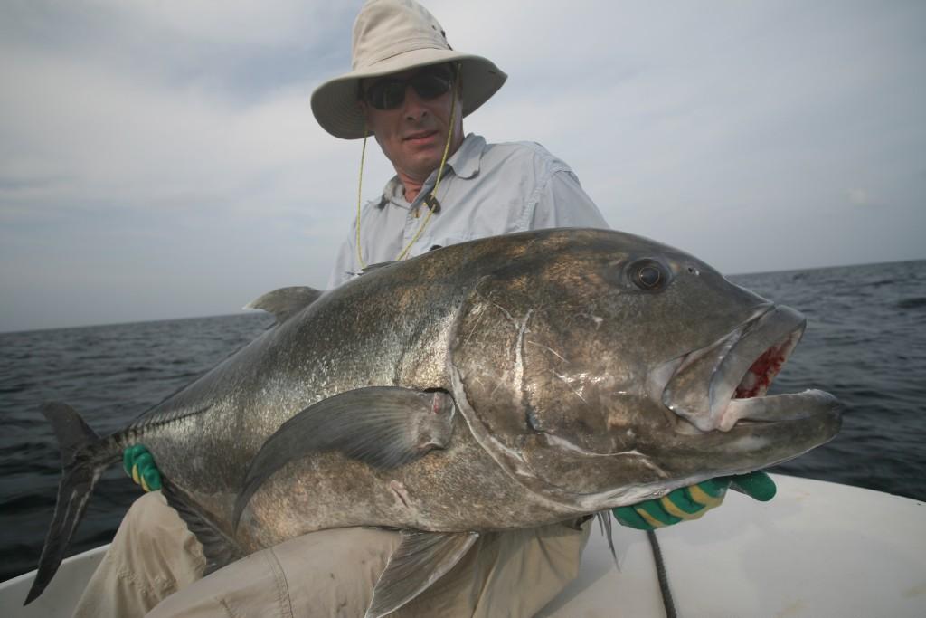 Fidernaya la pêche pour tous
