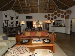 Salon Bubye safari chasse Zimbabwe