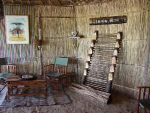 camp JML SAFARIS TANZANIE