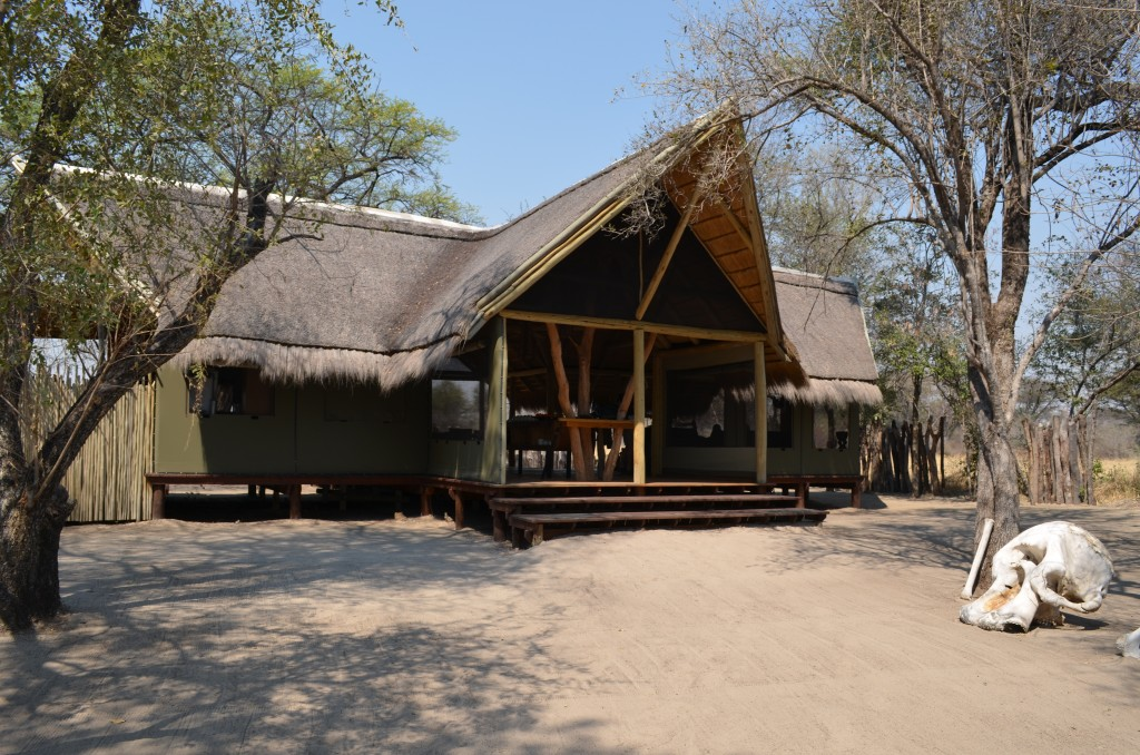camp kaudhum safari chasse namibie