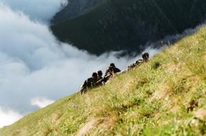 Approche Turs Azerbaidjan