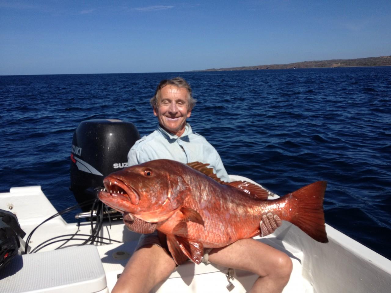 Remuer les récits sur la pêche