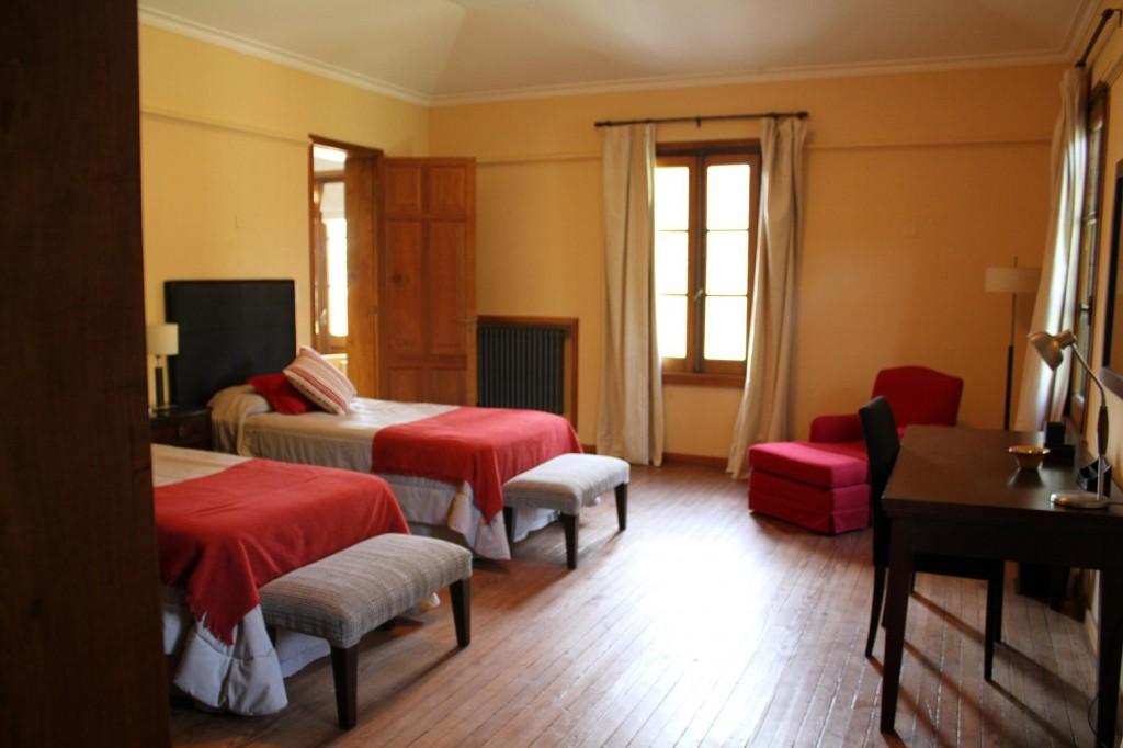 Chambre San Martin