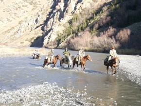 Départ pour la chasse Kirghizstan