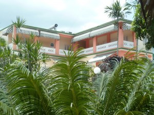 Hotel Chasse Cuba