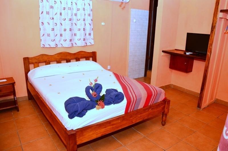 Hotel El Rancho de la Playa (3)