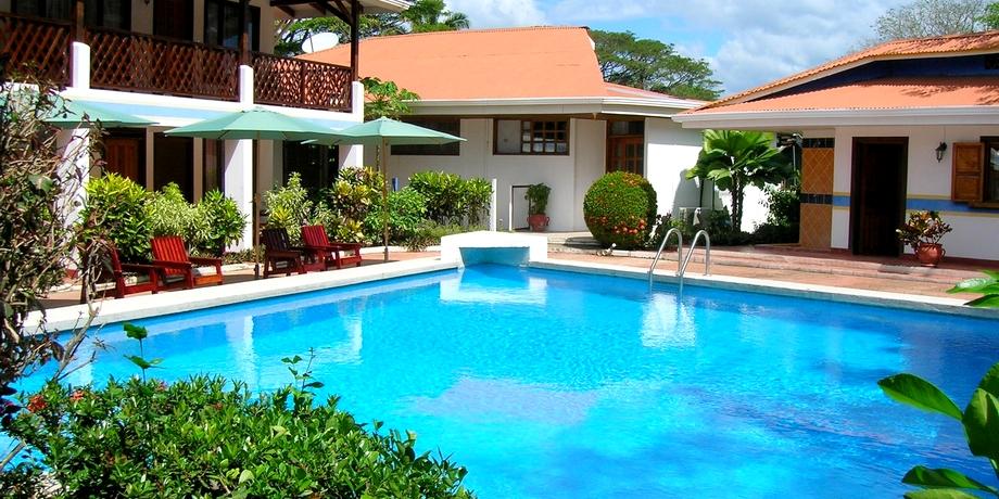 Hotel Smara Pacific Lodge