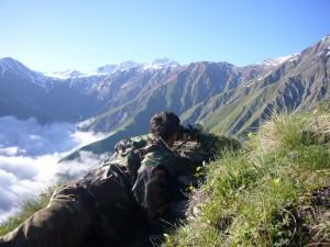 Reperage Tur Azerbaidjan