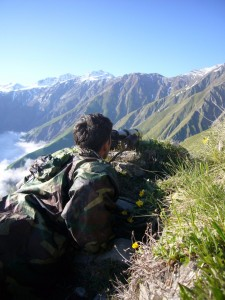 Reperage des Turs Azerbaidjan
