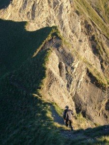 Retour de chasse Azerbaidjan