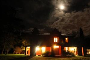 San Martin de nuit