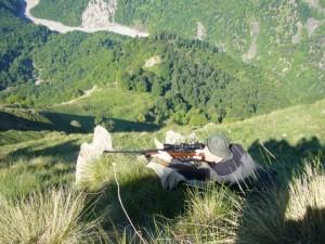 Tir d'un Tur Azerbaidjan