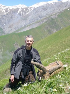 Tur Christian Azerbaidjan