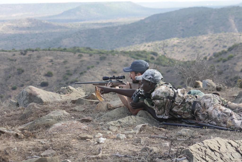 sejour chasse afrique du sud