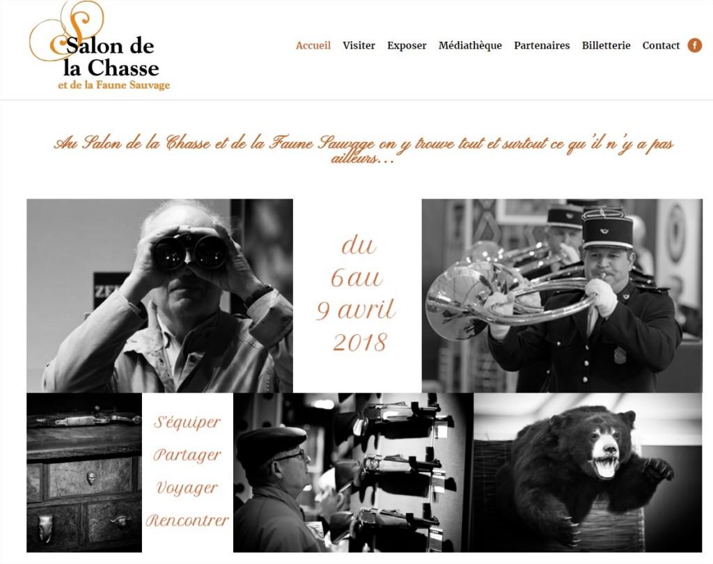 Salon de la chasse 2018 mantes la jolie gp voyages - Salon de la chasse et peche ...