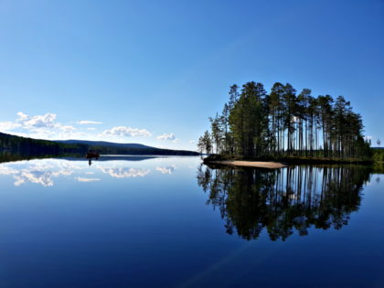 SWEDISH LAPLAND – THE KINGDOM OF PIKES