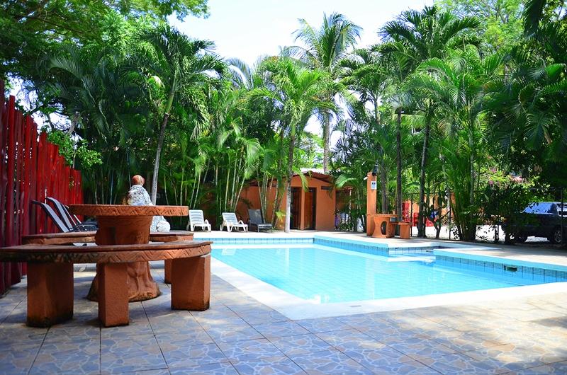 Hotel El Rancho de la Playa (1)