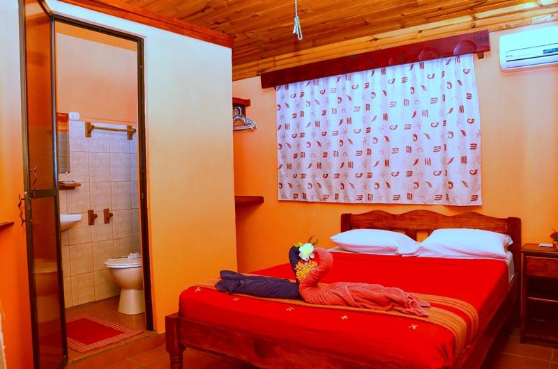 Hotel El Rancho de la Playa (2)