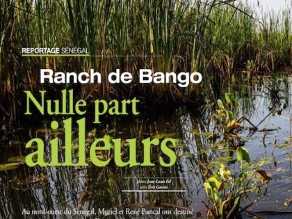 SENEGAL – RANCH DE BANGO (2)