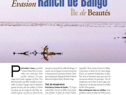SENEGAL – RANCH DE BANGO (1)